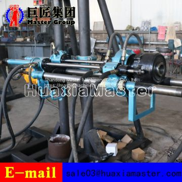 China Master Machinery KY-150 metal mine full hydraulic drilling rig