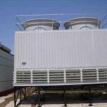 For Smelting Furnace Closed Loop Cooling Tower Energy Saving Frp Cooling Tower