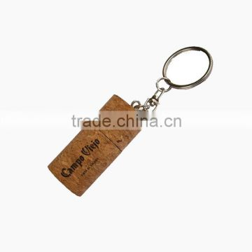 2016 hot sell wine crock wood USb Flash drive can be customized 2.0 Wooden Usb Flash disk