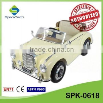 Licensed Ride On Car 12v,Baby Remote Control Ride On Toy Car, Battery Operated Ride On,Kids Battery Operated Car