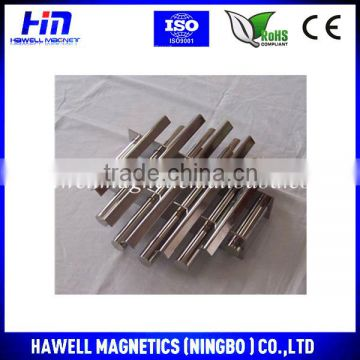 High Performance Sintered Neodymium Magnet for Magnetic Grating