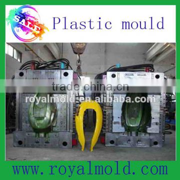 Plastic Injection Mould Shaping Mode and Household Appliance Product PVC Shoe Mold Supplier