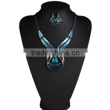 Hot fashion jewelry drops necklace jewelry