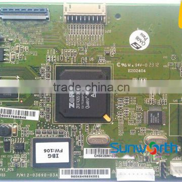 100% quality guarantee P255D Formatter, Main Board, Formatter Board for Xerox FUJIXEROX P255D Printer parts