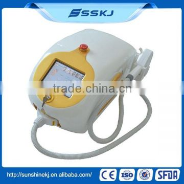 portable 808nm diode laser in big promotion