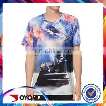Latest women floral custom t-shirt printing