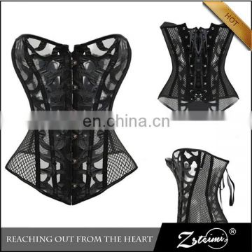 Hot Women Sex Corset, Sexy Corset, Waist Trainer Corset