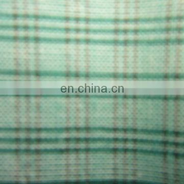 T/C yarn-dyed fabrics for T-shirt