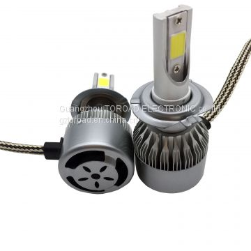 36W Auto LED Headlight