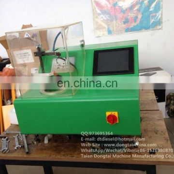 DTS200 COMMON RAIL INJECTOR TESTER
