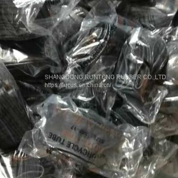 Good price with high quality Motorcycle Inner Tube 2.50-17 2.50-18 3.00-17 3.00-18