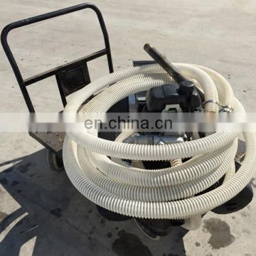 Hot sale placer gold separator 2 inched mini dredge for gold