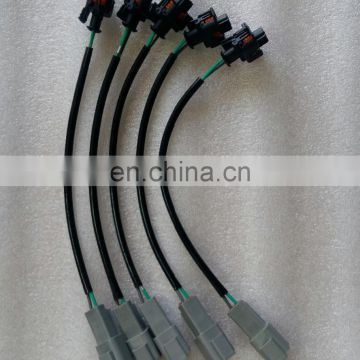 CABLES FOR CR1600 4921431 High performance diesel injection pump