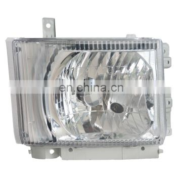Great Space good quality high power head lamp 8-98241-348-0 L 8-98098-496-0 R  213-1139 700P truck parts