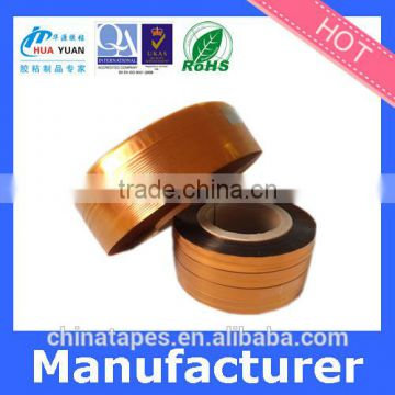 High stick water-proof polyimide adhesive tape for lithium battery cell
