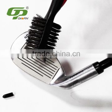High quality Golf cleaning brush golf course range brush