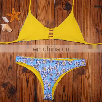 Hot New Design Bikini Swimwear 2017 Brazilian Bikini Manufacturer