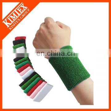 Fashion custom wrist sweatband