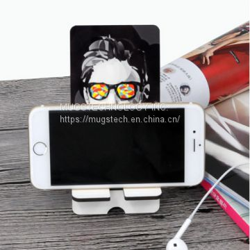 Sublimation MDF Phone Holder