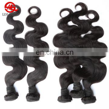 Large Factory Price Thick Ends Best Quality Cheap Wholesale 8A Grade Human Hair