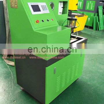 HEUI common rail diesel injector test bench