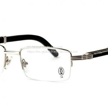 Cartier Bamboo Eyeglasses Frames,Metal Glasses,Panthere Glasses