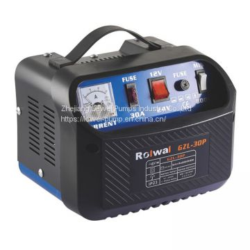 High performance CD-P 10A Battery Charger