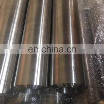 ASTM A312 TP304 2 inch polished stainless steel tube for industry