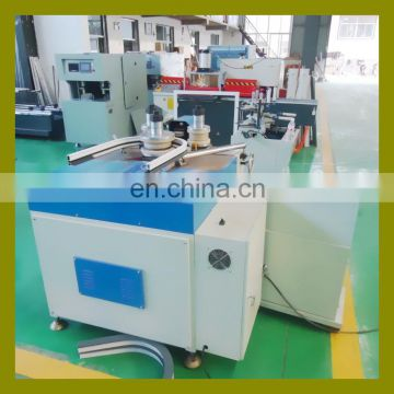 2016 new designed hydraulic CNC Aluminum roller bending machine for making arc window door