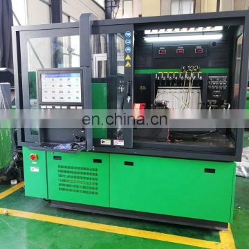 CR825 All injector and pump test bench
