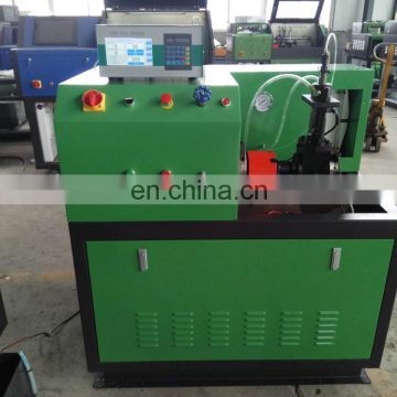 EUS1000L EUI EUP common rail diesel fuel injector pump test