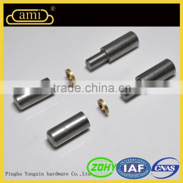 Hign Quality Polish Adjustable Welding Hinge with Oil Hole