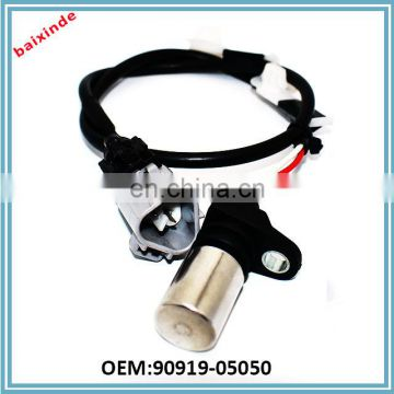 Newly Brands OEM 90919-05050 90919-05052 Camshaft Position Sensor Connector Cars
