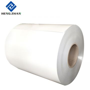 Aluminium PE PVDF pre painted Color Coated Aluminum coil Product Used for Roller Shutter Door