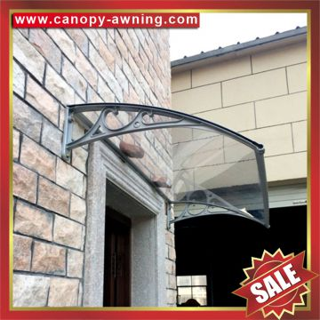 House Canopy Awning Buy House Door Window Alu Aluminium Aluminum Diy Pc Polycarbonate Awning Canopy Shelter Canopies Awnings Cover Shield On China Suppliers Mobile 159815471