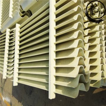 Cooling Tower Mist Eliminator Metal Cooling