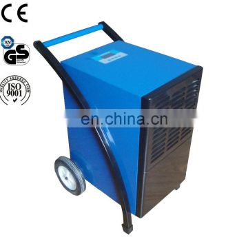 Most popular 55L/D commercial dehumidifier with handle