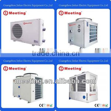 Swimming pool heat pump,air to water heat pump for pools,heating capacity 3.5kw to 100Kw