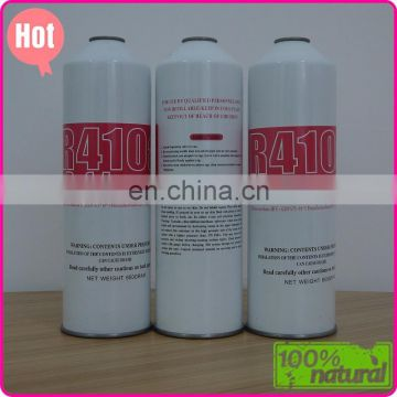 13.6kg high purity refrigerant with more than 99.9% refrigerant gas r134a