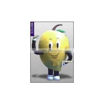 Mango Inflatable Costume