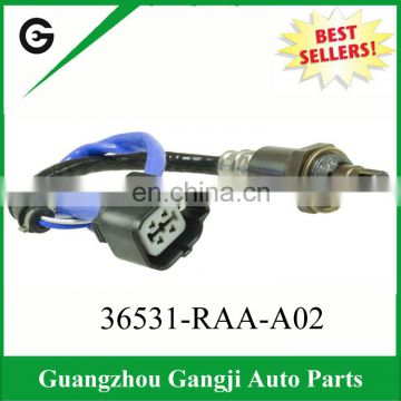 For 06-07 Hondas Accords 2.4L-L4 Air Fuel Ratio Lambda O2 Oxygen Sensor 36531-RAA-A02