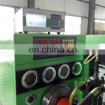 MINI-12PSB DIESEL INJECTION AND PUMP TEST BENCH +EUI /EUP TESTER