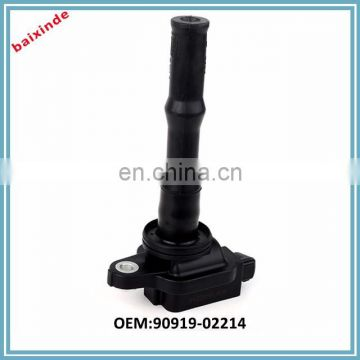 NEW IGNITION COIL ON PLUG FOR ALL 3.0L V6 90919-02214