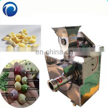 fully automatic pasta dies/carton noodle machine