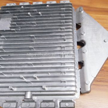High-power Street Led Lamp Radiator Aluminum Alloy Die Casting Mould