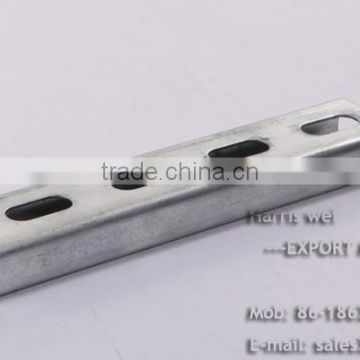 metal frame steel gi c channel singapore of C channel&Accessories