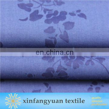 XFY 65% polyester 35% cotton fabric from made in china