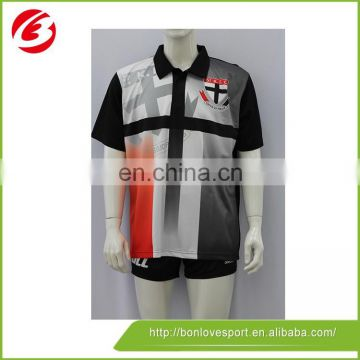 2015 Custom Fashion Style Sport Polo Shirt