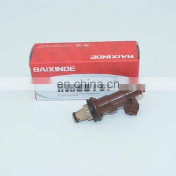 Baixinde brand 0280155710 F6VE-A5A FORDs MERCURY 4.6L 5.0L 6.8L SET OF 8 INJECTORS CHECKED