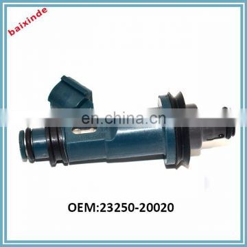 Fuel Injector 23250-20020 23250-0A010 Fit for Lexus RX300 1999-2003 Highlander Camry Sienna Avalon